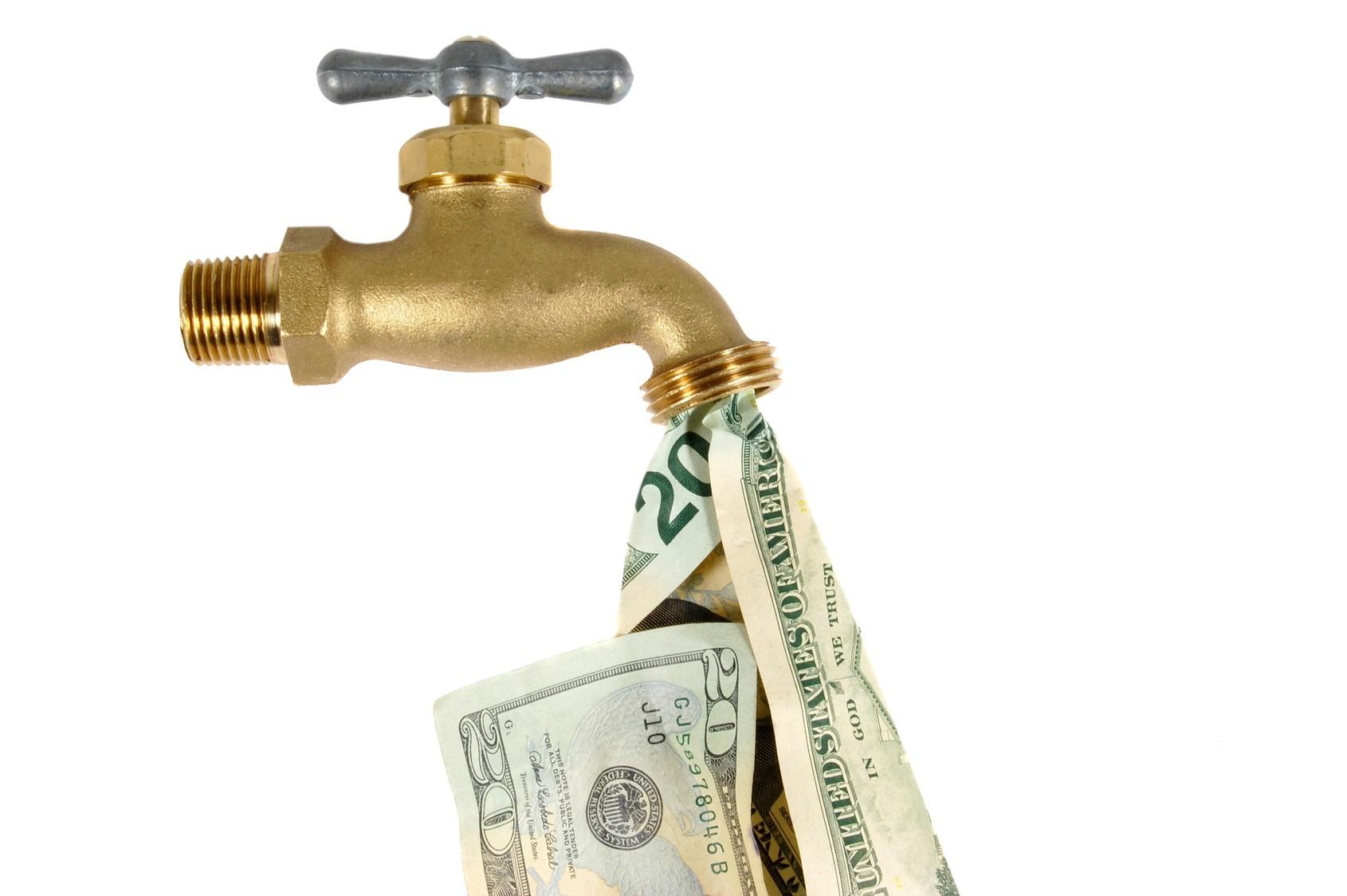 Objetivo de los estados de flujo de efectivo