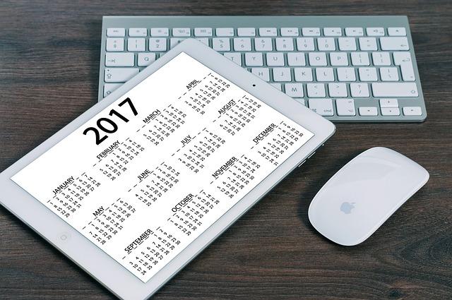 ¿Cuándo vencen las presentaciones de la contabilidad electrónica?