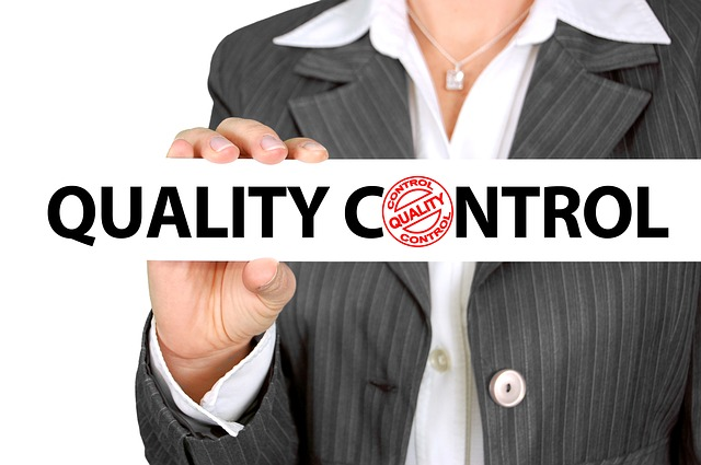 Sistema para el departamento de Control de Calidad de las empresas