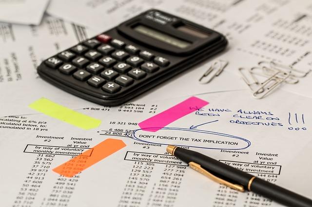 Declaración Informativa sobre la Situación Fiscal